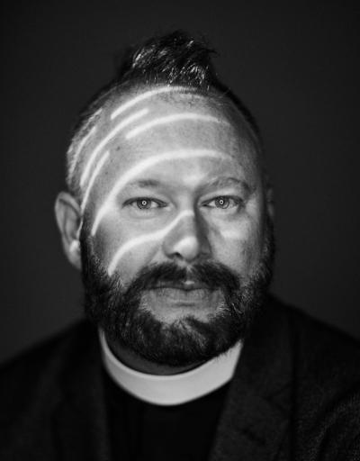 Fr. Chad E. Jarnagin